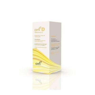 Oti  Vitamina D3 50 ml