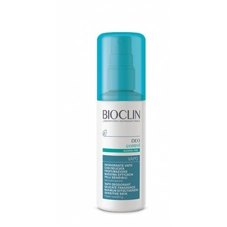 Bioclin Deo Control Vapo 100 ml