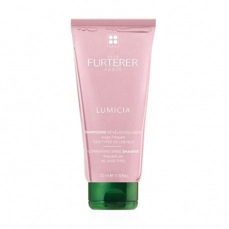 Rene Furterer Lumicia Lumicia Shampoo Rivelatore Di Brillantezza 200ml