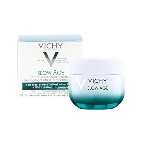Vichy Slow Âge Crema Quotidiana Correttiva Spf 30 50ml