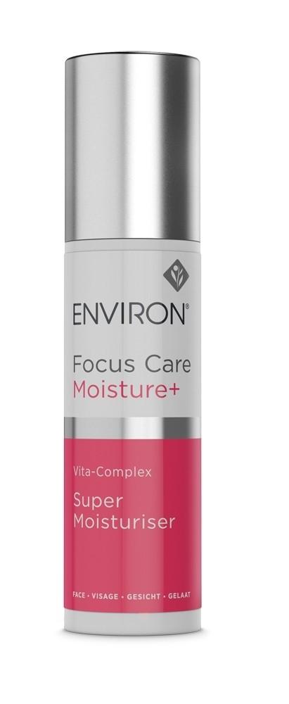 Environ Focus Care Moisture+ Vita-Complex Super Moisturiser 50ml