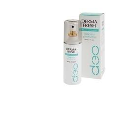 Dermafresh pelle normale senza profumo 100ml