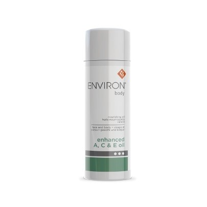 Environ Body Enhanced A, C & E Oil 100ml