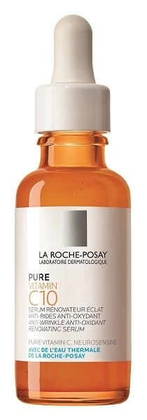 La Roche Posay Pure Vitamin C10 Siero Viso 30ml