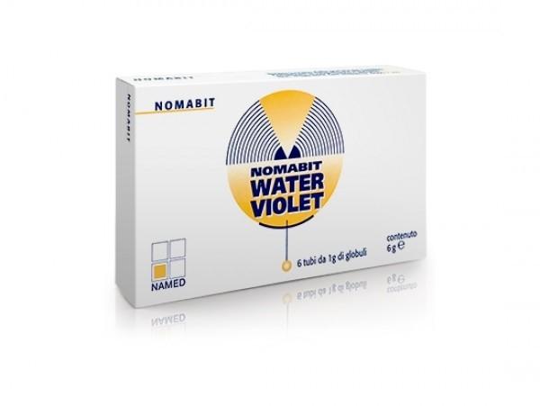 Named Nomabit Water Violet GL 6G