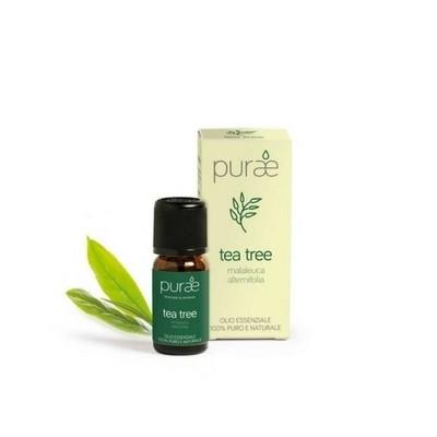 Purae Olio Essenziale Tea Tree 10ml