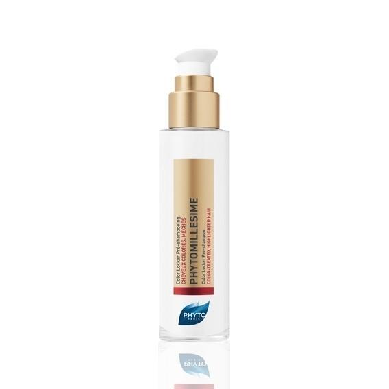 Phyto Phytomillesime Color Locker Trattamento Pre-Shampoo 100ml