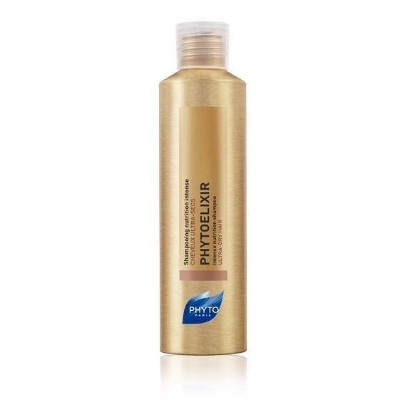 Phyto Phytoelixir Shampoo Nutrimento Intenso 200ml