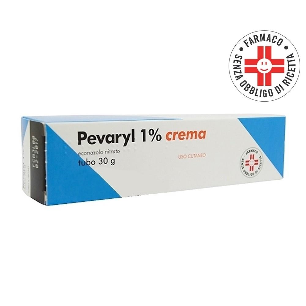 Pevaryl* Crema 30gr 1%
