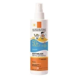La Roche-Posay Anthelios Dermo-kids Spray Spf 50+ 200ml