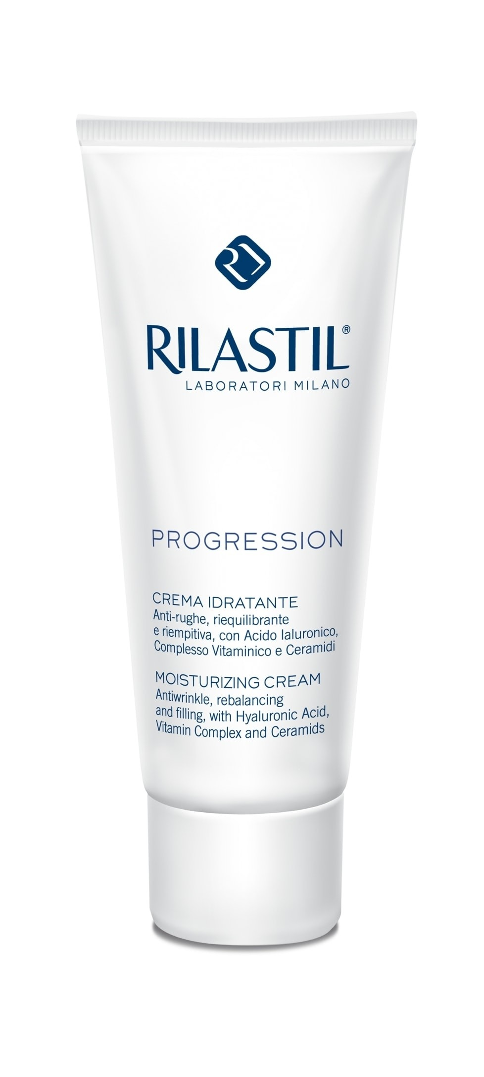 Rilastil Progression Crema Idratante 50ml