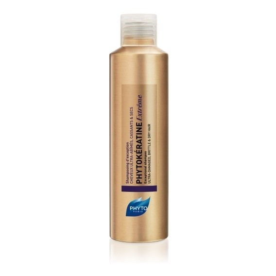 Phyto Phytokératine Extrême Shampoo D'Eccezione 200ml