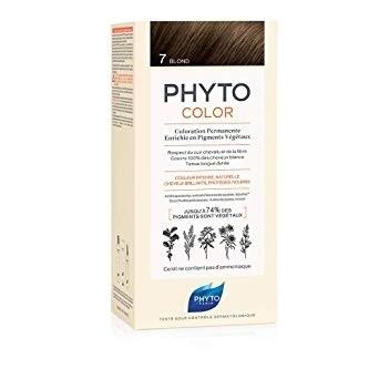 Phyto Color 7 Biondo