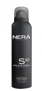 Nerà  Pantelleria Spray Solare Spf20 150ml