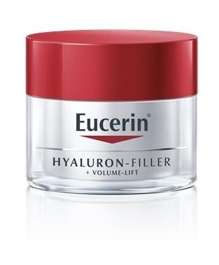 Eucerin Hyaluron-Filler Volume-Lift Crema Giorno Spf 15 Pelle Secca 50ml
