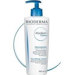Bioderma Atoderm Crema Nutriente 500 ml