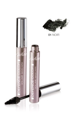 Bionike Defence Color Mascara Volume - 01 Noir -