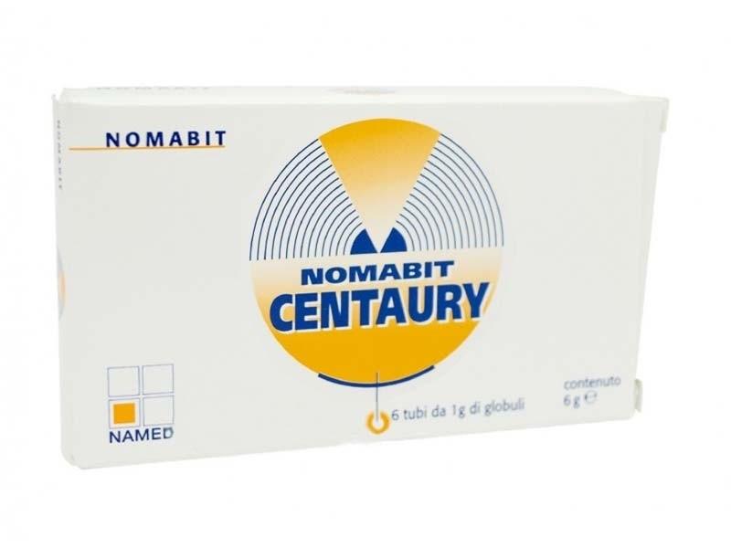 Named Nomabit Centaury GL 6G