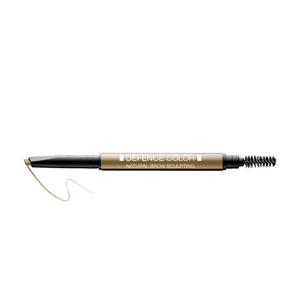 Bionike Defence Color Natural Brow Sculpting Matita Sopracciglia - 401 Blond -