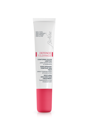 Bionike Defence Tolerance Contorno Occhi Lenitivo 15ml