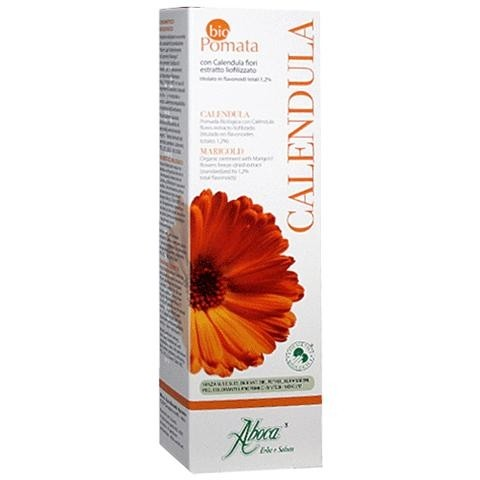 Aboca Calendula Biopomata 50 ml