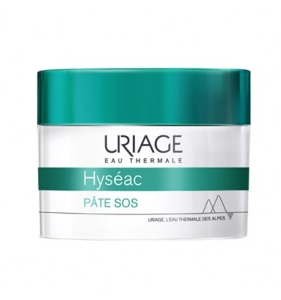 Uriage Hyseac Pasta SOS  Trattamento Anti-imperfezioni 15g