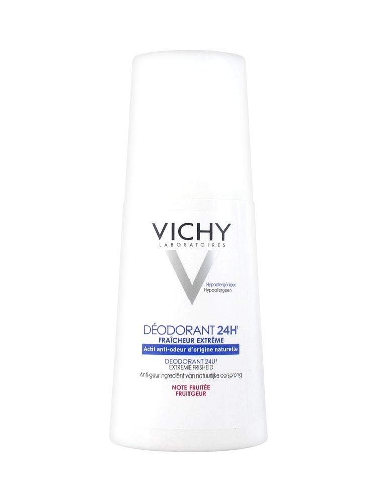 Vichy Deodorante fruttato vapo 100ml