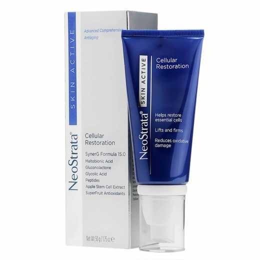 Neostrata Skin Active Cellular Restoration 50g