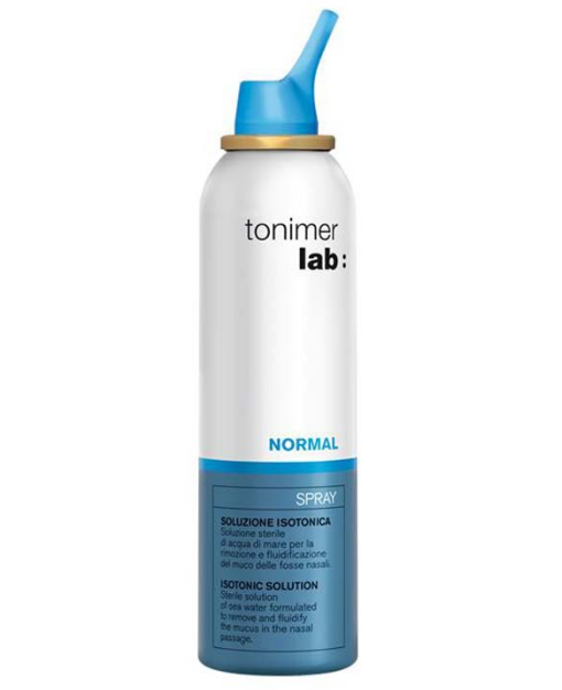 Lavaggio nasale tonimer lab a getto normale 125 ml