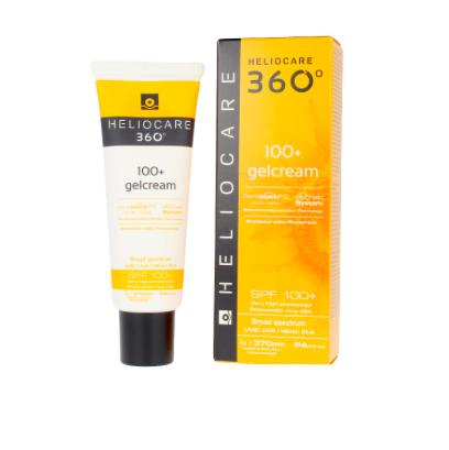 Heliocare 360° Gel Crema Protettore Solare Spf 100+ 50ml