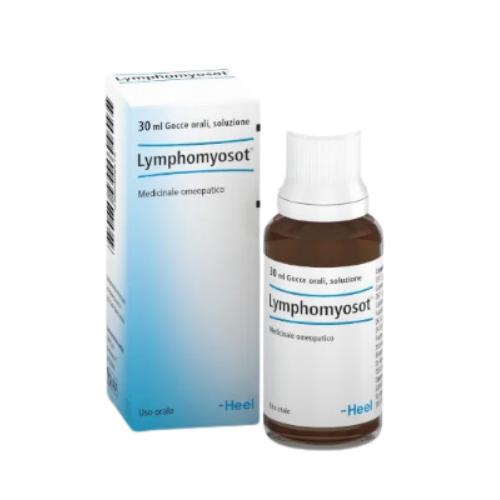 Lymphomyosot Drenante 30 ml