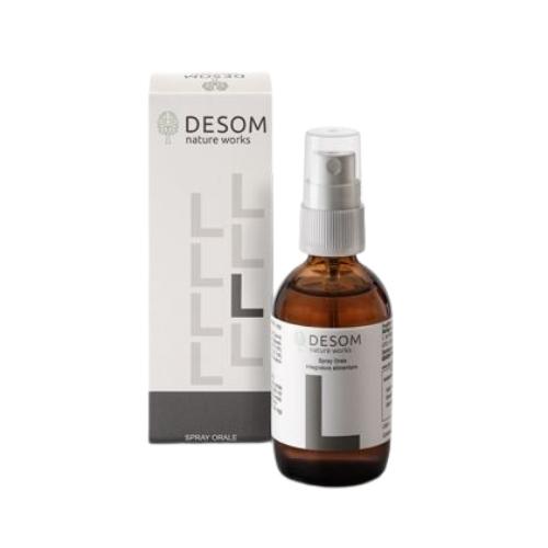 Desom L Integratore Analgesico spray 50 ml