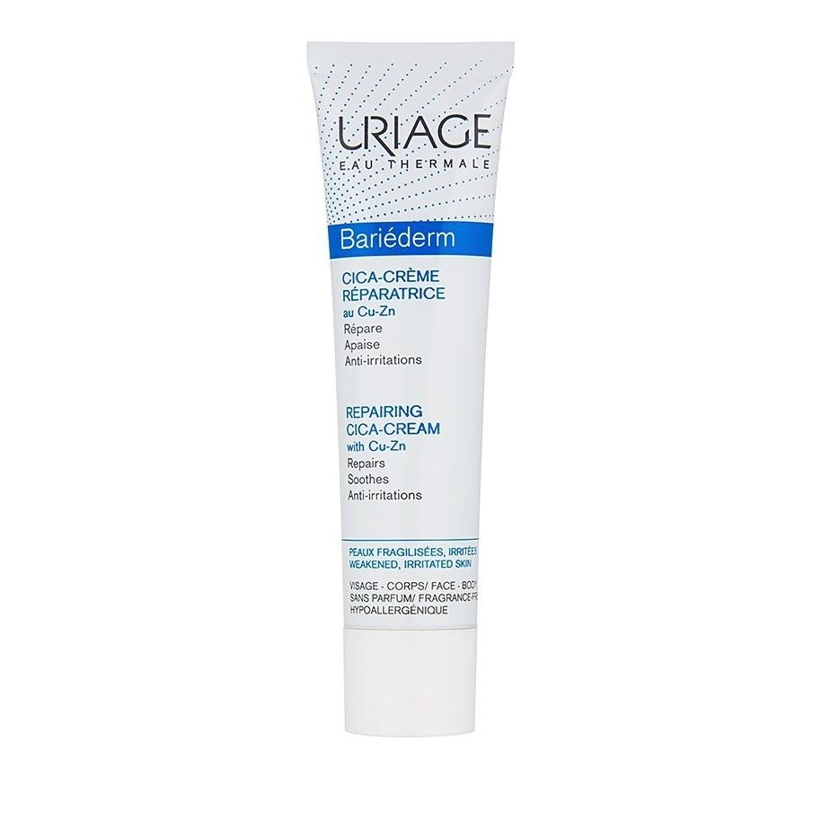 Uriage Bariederm cica-crema spf50+ 40ml