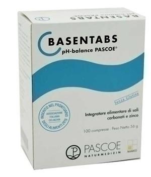 Basentabs 100 compresse