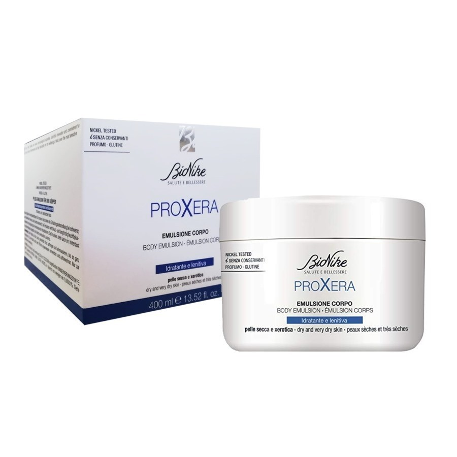 Bionike Proxera Emulsione Corpo 400ml