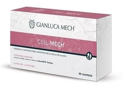 Gianluca Mech Cell Mech 30 compresse