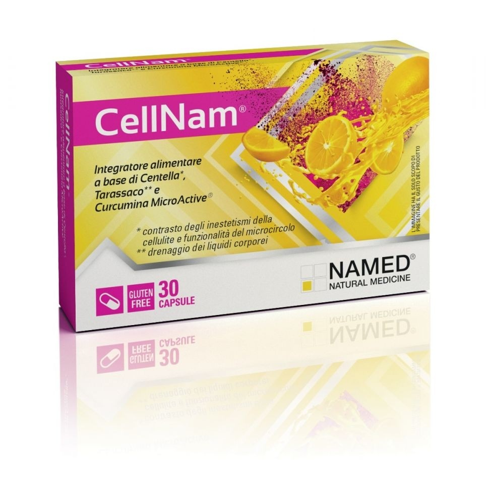 Named Cellnam 30 capsule