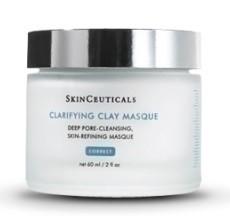 Clarifying clay masque 60 ml