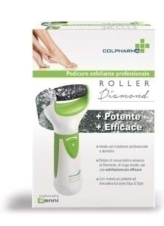 Colpharma roller diamond