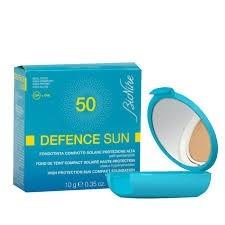 Bionike Defence Sun Fondotinta Compatto Solare Spf50 10gr.