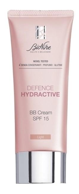 Bionike Defence Hydractive Bb Cream Light 40 ml