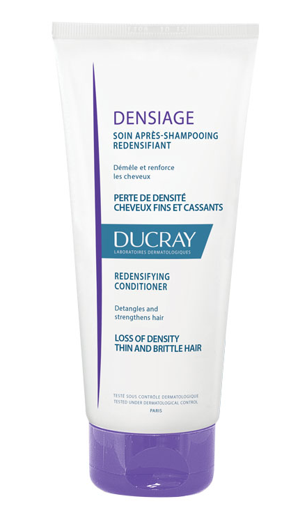 Ducray Densiage Trattamento dopo shampoo ridensificante 200ml