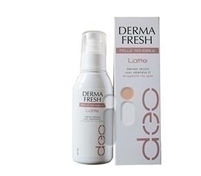 Dermafresh deodorante pelle sensibile