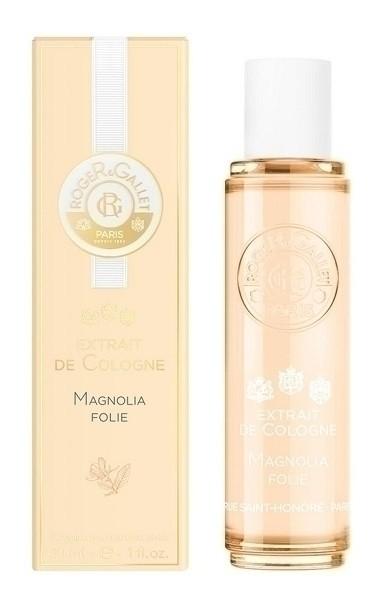 Extraits de cologne magnolia 30 ml