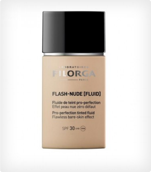 Filorga Flash Nude Fluid Fondotinta 03 nude amber - 30ml