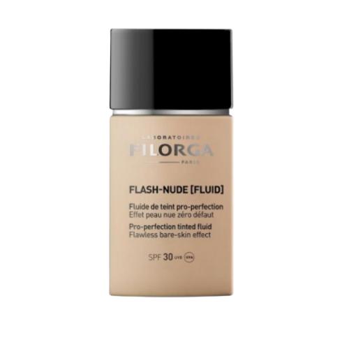 Filorga Flash Nude Fluid Fondotinta 03 nude amber - 30ml