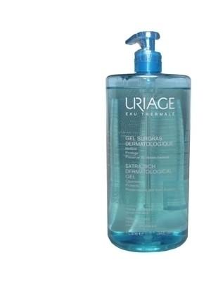 Uriage Gel Surgras Gel Detergente  Dermatologico Senza Sapone 1 Litro