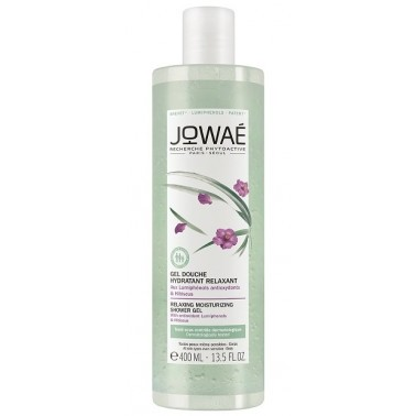 Jowae Gel Doccia Idratante Rilassante 400 ml