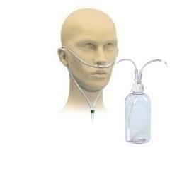 Gorgogliatore ossigeno completo