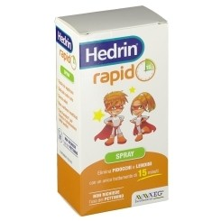 Hedrin Rapid Spray 60ml